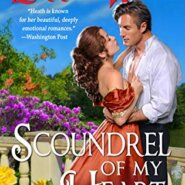 REVIEW: Scoundrel of My Heart by Lorraine Heath