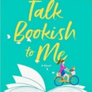 REVIEW: Talk Bookish to Me Kate Bromley