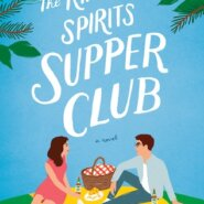 REVIEW: The Kindred Spirits Supper Club Amy E. Reichert