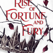 Spotlight & Giveaway: The Rise of Fortune and Fury by Sawyer Bennett