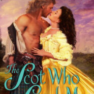 REVIEW: The Scot Who Loved Me Gina Conkle