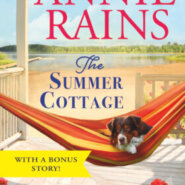 REVIEW: The Summer Cottage by Annie Rains
