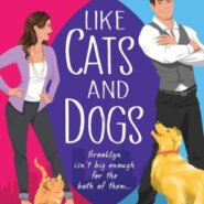 REVIEW: Like Cats and Dogs by Kate McMurray