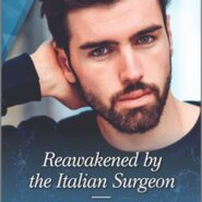 REVIEW: Reawakened by the Italian Surgeon by Scarlet Wilson