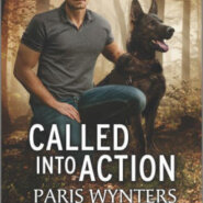 Spotlight & Giveaway: Called into Action by Paris Wynters