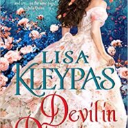 REVIEW: Devil in Disguise by Lisa Kleypas