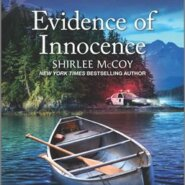 REVIEW: Evidence of Innocence by Shirlee McCoy