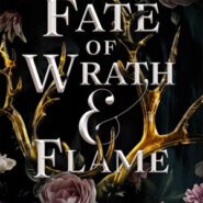 REVIEW: A Fate of Wrath & Flame by K.A. Tucker