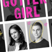 Spotlight & Giveaway: Gutter Girl by  Lynn Rush and  Kelly Anne Blount