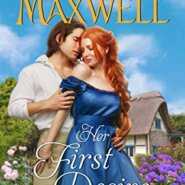 REVIEW: Her First Desire by Cathy Maxwell