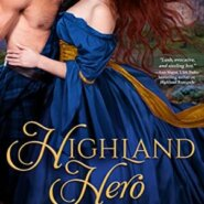 Spotlight & Giveaway: Highland Hero by Cynthia Breeding