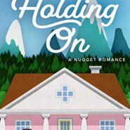 REVIEW: Holding On by Stacy Finz