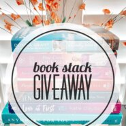 Mother's Day BookStack #Giveaway
