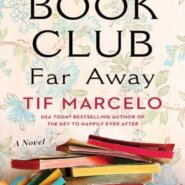 REVIEW: In a Bookclub Far Away  by Tif Marcelo