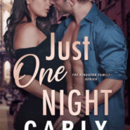 REVIEW: Just One Night by Carly Phillips