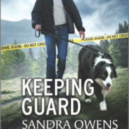 REVIEW: Keeping Guard by Sandra Owens