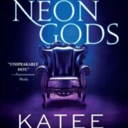 REVIEW: Neon Gods by Katee Robert