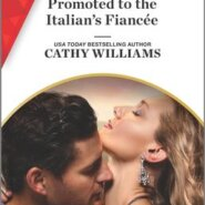 REVIEW: Promoted to the Italian's Fiancee by Cathy Williams