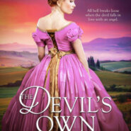 Spotlight & Giveaway: The Devil's Own by Liana LeFey