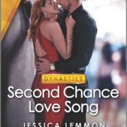 REVIEW: Second Chance Love Song by Jessica Lemmon