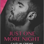 REVIEW: Just One More Night by Caitlyn Crews