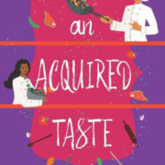 REVIEW: An Acquired Taste by Kelly Cain