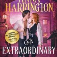 Spotlight & Giveaway: An Extraordinary Lord by Anna Harrington
