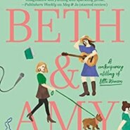 REVIEW: Beth & Amy by Virginia Kantra