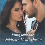 REVIEW: Fling with the Children's Heart Doctor byBecky Wicks