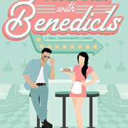 REVIEW: Friends With Benedicts byStaci Hart