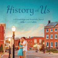 Spotlight & Giveaway: History of Us by Stacey Agdern