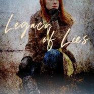 Spotlight & Giveaway: LEGACY OF LIES by Jen Talty