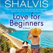REVIEW: Love for Beginners by Jill Shalvis