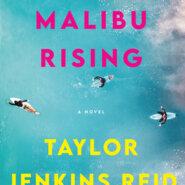 REVIEW: Malibu Rising by Taylor Jenkins Reid