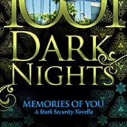 Spotlight & Giveaway: Memories of You by J. Kenner