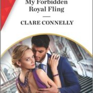 REVIEW: My Forbidden Royal Fling by Clare Connelly