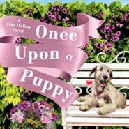 REVIEW: Once Upon a Puppy by Lizzie Shane