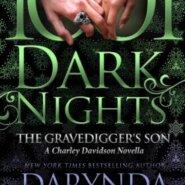 REVIEW: The Gravedigger's Son by Darynda Jones