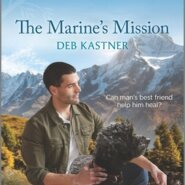 REVIEW: The Marine's Mission by Deb Kastner
