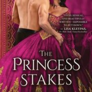 Spotlight & Giveaway: The Princess Stakes by Amalie Howard