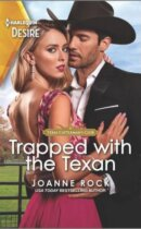 Spotlight & Giveaway: Trapped with the Texan by Joanne Rock