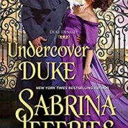 REVIEW: Undercover Duke by Sabrina Jeffries