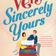 REVIEW: Very Sincerely Yours by Kerry Winfrey
