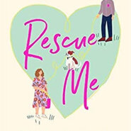 REVIEW: Rescue Me bySarra Manning