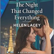 REVIEW: The Night That Changed Everything by Helen Lacey