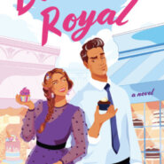 REVIEW: Battle Royal by Lucy Parker