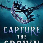 REVIEW: Capture the Crown by Jennifer Estep