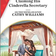 REVIEW: Claiming His Cinderella Secretary by Cathy Williams