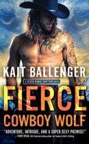 Spotlight & Giveaway: Fierce Cowboy Wolf by Kait Ballenger