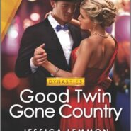 REVIEW: Good Twin Gone Country by Jessica Lemmon